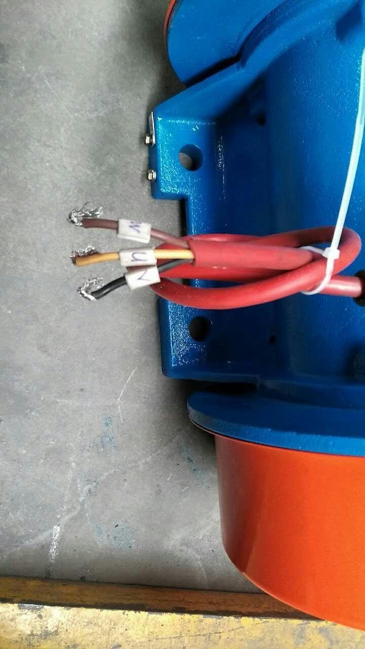 3C电缆线标记