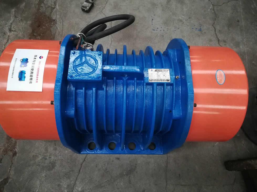 铸造厂用180-6振动电机