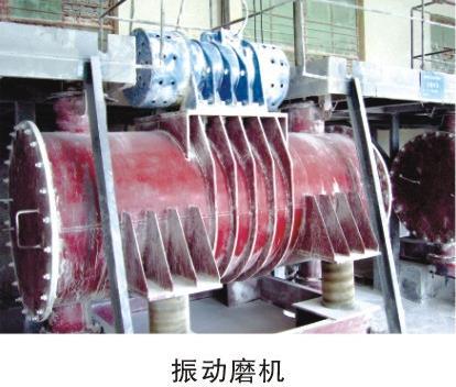 HB振动电机案例